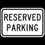 ReservedParking